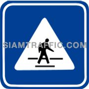 Sign Board 3-60 ขนาด 45 x 45, 60 x 60 เซนติเมตร