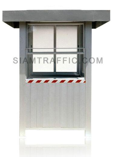 ตู้ยามรักษาความปลอดภัยรหัส SG05 ด้านหน้า