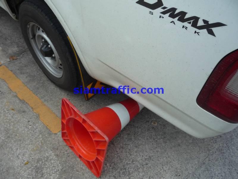 Cone Traffic