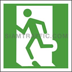 Mandatory Safety Sign SA 41 size 30 x 30 cm.