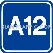 Highway Sign 3-3