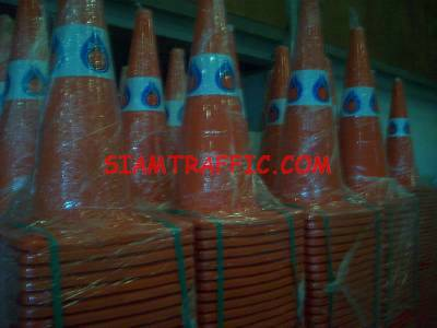 PTT traffic cone