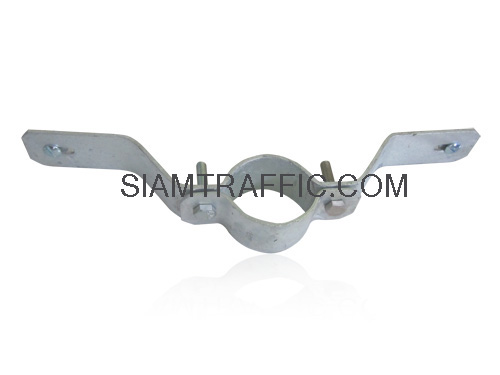 Sign Clamp for 2 Inch diameter post