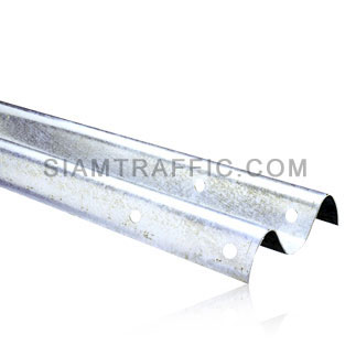 Guardrail : W Beam Guardrail