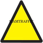 Safety Sign : Warning Sign
