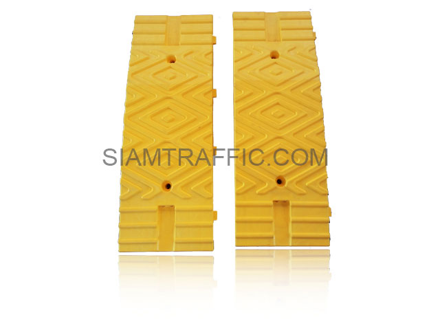 plastic speed bumps and speed humps