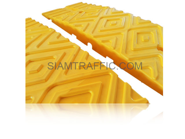 plastic speed bumps company