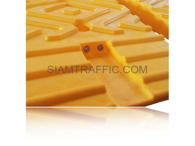 plastic speed bumps price