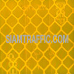 3M Sticker : 3M Scotchlite Engineer Grade Prismatic [EGP] Yellow 3431