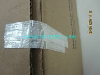 3M reflective sticker : plastic tape at reflective sticker box