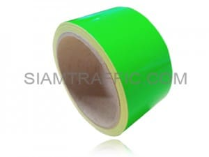 Kiwalite Fluorescent Film Green
