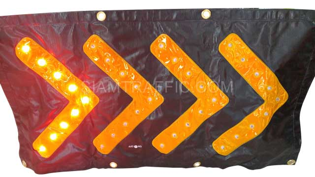 arrow board led lights