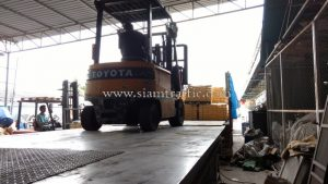 Road marking paint export to Myawaddy Burma