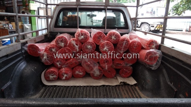Plastic mesh fencing Amphoe Wang Noi Phra Nakhon Si Ayutthaya