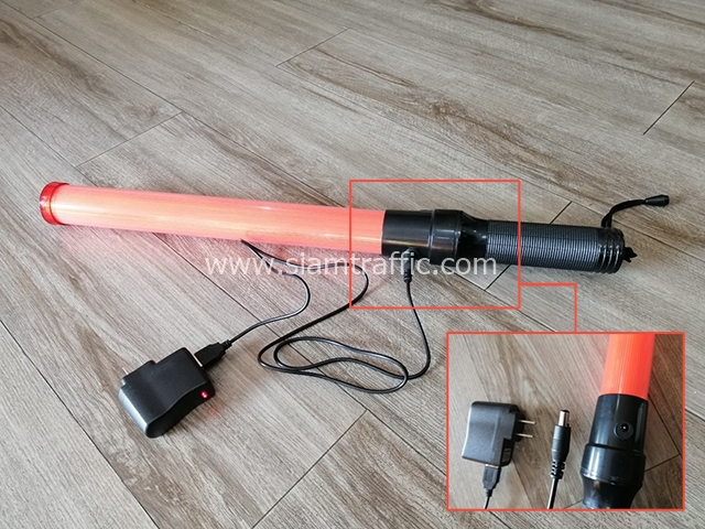 Traffic Baton (Rechargeable)