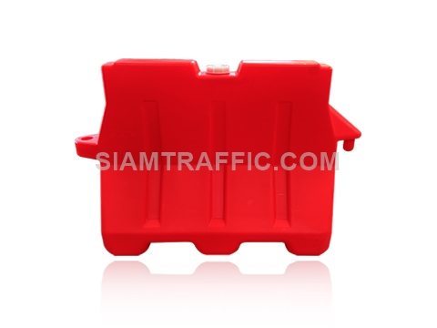 Water tank barrier 1 meter