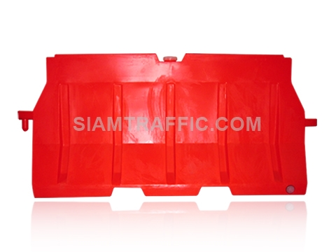 Water tank barrier 2 meter