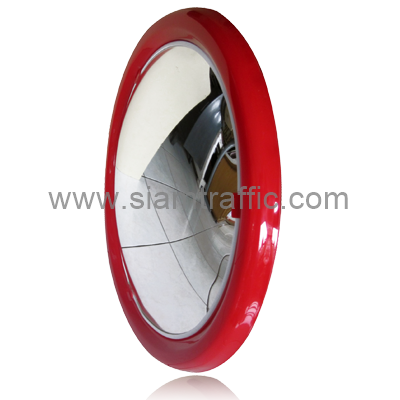 Convex Mirror : Glass type