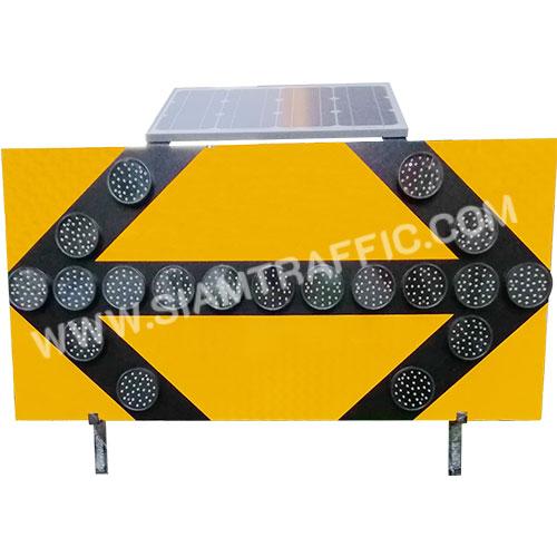 LED arrow board